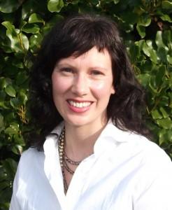 Sarah Stirling July 2012